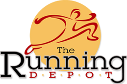 The Running Depot Logo