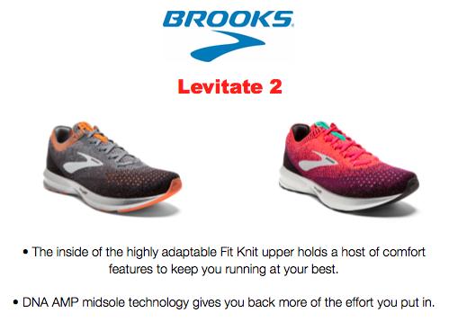 49cb87d3040   Shoe Update – Brooks Levitate 2